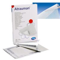 Atrauman® polyesterový sterilní tyl - 7,5 x 10cm