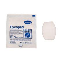 Eycopad sterilní 56 x 70 mm