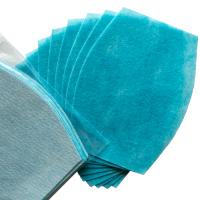 NANO MED.CLEAN - Nanofiltr pro balvněné roušky - 50ks