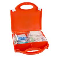 Přenosný kufřík EASY AID s výbavou STANDARD