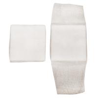 Vatový polštářek s vysokou savostí sterilní 10x10cm / 2ks