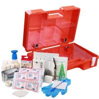 Vybavená lékárnička MEDIK I. pro výrobní prostory - STANDARD