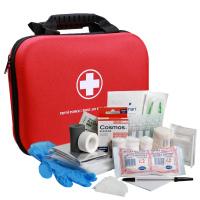 Vybavená lékárnička MEDIKUS pro rodiny s dětmi